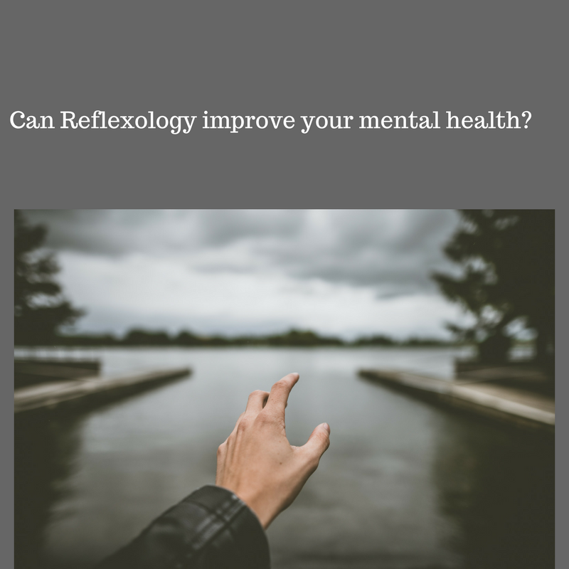 Can Reflexology improve your mental health_